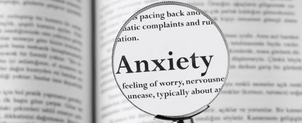 11 Ways of Dealing with Anxiety: <br />1. Breathe